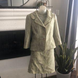 Ann Taylor Suit set